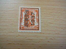 (19.08) BELGIE Voorafstempeling Nr 419 ANTWERPEN 1937 - Precancels