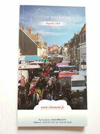 Ribemont (02) - Agenda 2014 De Ribemont - Other