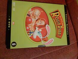 Dvd  Edition Speciale 2 Dvd Qui Veut La Peau De Roger Rabbit Vf Vostf Bonus - Animation