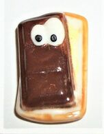 Petit Déjeuner Tablette De Chocolat (DH) - Other
