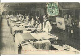 60  BEAUVAIS  La Manufacture  Atelier Des Elèves - Beauvais