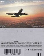 Japan, 105-231-208, Airplane, Plane, Transport - Airplanes
