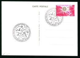 30. Mai - 8. Juin 1975 - Carte - 31. Salon International De L'Aeronautique - Le Bourget - - Andere