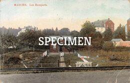 Les Remparts - Marche-en-Famenne - Marche-en-Famenne