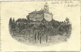 Castello Di Robella - Monferrato - Asti