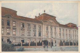 Timisoara - Temesvár ,  1916 , Liceu - Romania