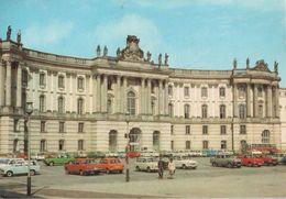 Berlin-Mitte, Bebelplatz - Kommode - Mitte