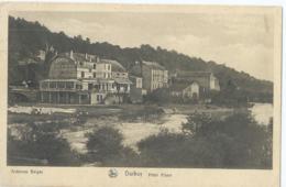 Durbuy - Hôtel Albert - Edit. Jos. Albert-Detroz, Durbuy - Durbuy