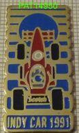 INDY CAR 1991 - Automobilismo - F1