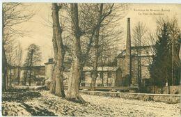 Environs De Roanne; Le Pont De Beaulieu - écrite. (Mme Lafay-Besacier, Roanne) - Roanne