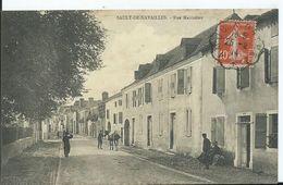 SAULT DE NAVAILLES- Rue Marcadieu - Autres Communes