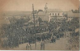 Rossignol - Manifestation Patriotique Des 18 Et 19 Juillet 1920 - Tintigny