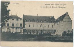 Marche-en-Famenne - Maison Des Carmes Francais - Marche-en-Famenne