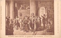 ¤¤  -  Religion  -  JUDAÏCA  -  La Circoncision  -  The Circumsition     -   ¤¤ - Jodendom