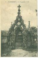 Valfleury; Le Purgatoire (Chapelle) - Non Voyagé. (LL.) - Saint Etienne