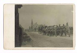 JONKERSHOVE Duitse Bezetting 14/18 Fotokaart - Houthulst