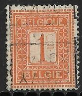 Gouvy 1914 Nr. 2287D - Precancels