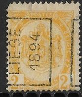 Luik 1894  Nr. 11Azz - Precancels