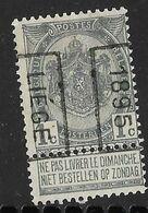 Luik 1895  Nr. 24B - Precancels