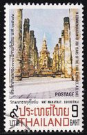 Thailand Stamp 1983 700 Years Of Thai Alphabet Celebration 9 Baht - Used - Tailandia