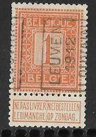 Leuven 1912  Nr. 2010A - Precancels
