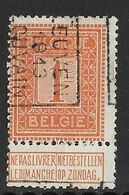 Leuven 1913  Nr. 2158B - Precancels