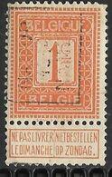 Namen 1914  Nr. 2309A - Precancels