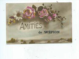 Wépion Amitiés ( Cachet De Wépion ) - Namur