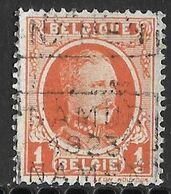 Namen 1923  Nr. 3105C - Rollo De Sellos 1920-29