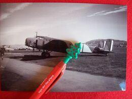 FOTO AEROPLANO FIAT  BR 20 - Aviation