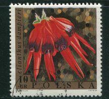 POLOGNE- Y&T N°1686- Oblitéré - Sonstige