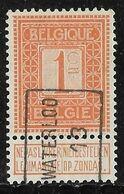 Waterloo 1913  Nr. 2194A - Precancels