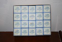 VINTAGE 20 Films 35 Mm Le Mystère De La Grande Pyramide II Blake Et Mortimer - Filmspullen: 35mm - 16mm - 9,5+8+S8mm