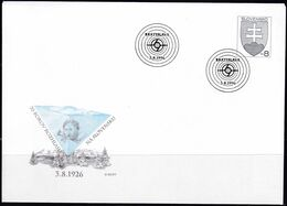Slowenko, 1996,  U 12 I, Rundfunk, Radio, - Postal Stationery