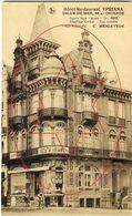 Hotel - Restaurant Ypriana - Hotels & Pensions (letters V Tot Z) Oostende - Ostende - Ostend (Doos 7) - Oostende