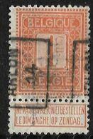 Arlon 1914  Nr. 2263A - Precancels