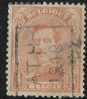 ATH 1919  Nr. 2423A - Precancels