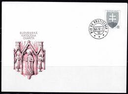 Slowenko, 1997  U 20, Caritas, - Postal Stationery