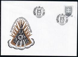 Slowenko, 1997  U 24, Madonna Von Marianka, - Postal Stationery
