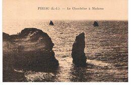 CPA PIRIAC Chandelier A Madame - Piriac Sur Mer