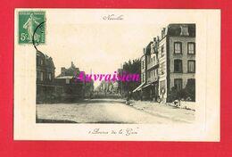 14 Calvados VIRE NEUVILLE Avenue De La Gare - Vire