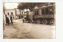 TRAIN RENARD - LAMBALLE/VAL ANDRE - 22 - Foto's