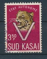 SOUTH KASAI LEOPARD COB 22 USED - South-Kasaï