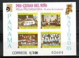 PANAMA 1985 ** - Panamá