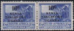 Kenya U.T.    .    SG  .     152 Pair     .     *      .   Mint-hinged      .   /   .   Ongebruikt - Kenya, Uganda & Tanganyika