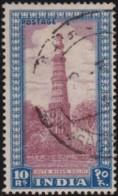 India      .    SG  .    323      .       O         .     Cancelled       .   /   .     Gebruikt - 1936-47  George VI