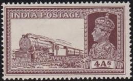 India      .    SG  .     255     .     *      .   Mint-hinged      .   /   .   Ongebruikt - 1936-47  George VI