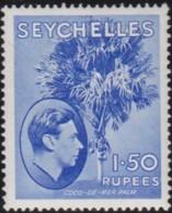 Seychelles     .    SG  .     147a      .     *      .   Mint-hinged      .   /   .   Ongebruikt - Seychellen (...-1976)