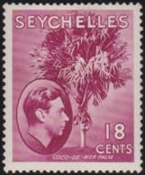 Seychelles     .    SG  .     139ca       .     *      .   Mint-hinged      .   /   .   Ongebruikt - Seychellen (...-1976)