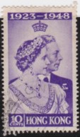 Hong Kong    .    SG     .      171      .     O      .   Cancelled     .   /   .   Gebruikt - Used Stamps